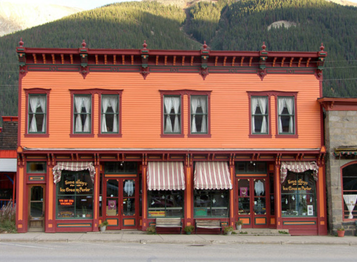 Smedleys Suites Silverton Colorado